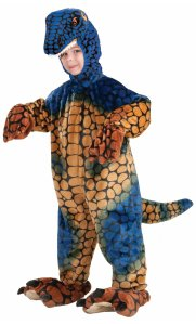 costume raptorex